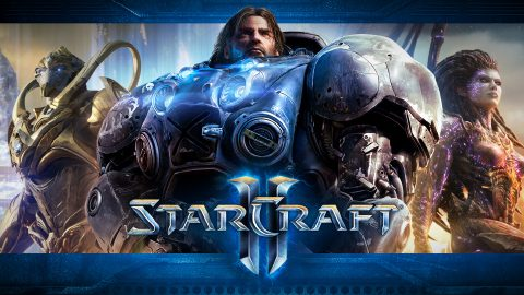 StarCraft II Battlechest and Legacy of the Void Price Drop