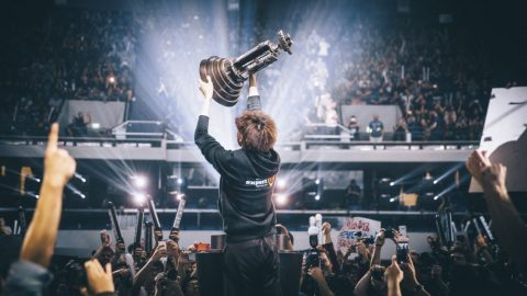 Congratulations to ByuN the 2016 StarCraft II WCS Champion – StarCraft II